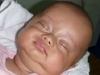 Chit sleeps