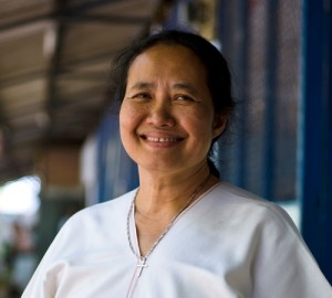 Dr Cynthia Maung, an ethnic Karen from Rangoon, has spent more than 20 years saving the lives of thousands of Burmese at the Mae Tao clinic on the Thai-Burma border.